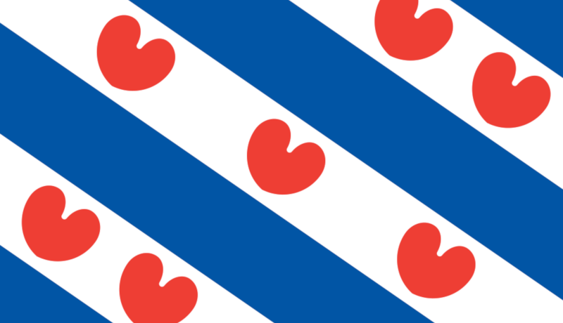 Frisian Books The Netherlands