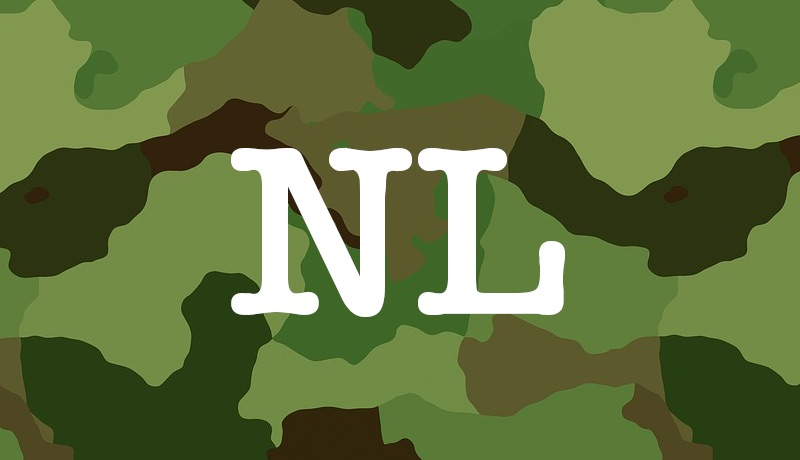 Military The Netherlands