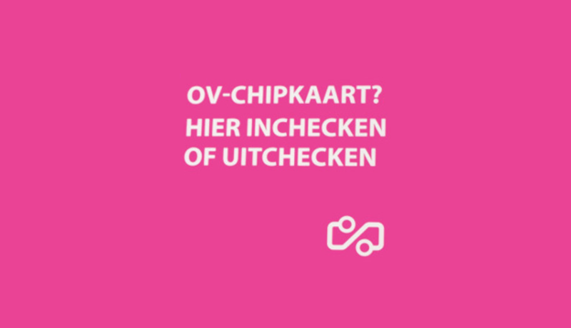 OV-chipkaart The Netherlands
