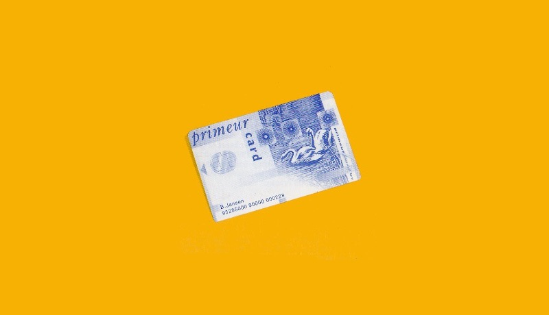 Primeur Card The Netherlands
