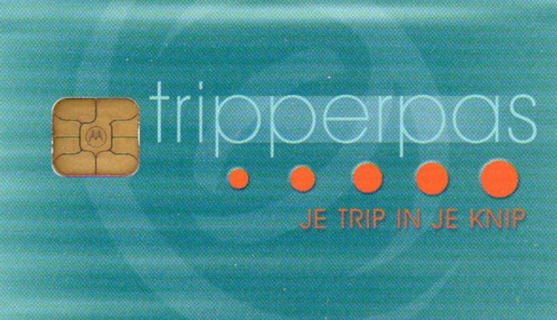 Tripperpas The Netherlands