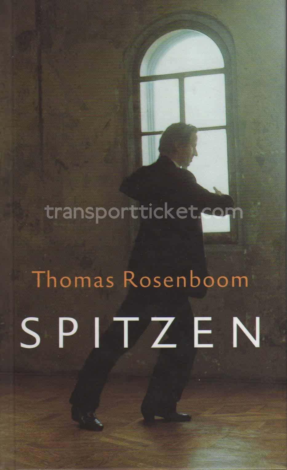 Thomas Rosenboom - Spitzen (2004)